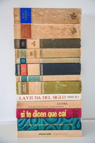 Lote libros (4)