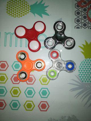 4 spiner