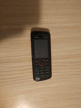 Vendo Nokia XpressMusic
