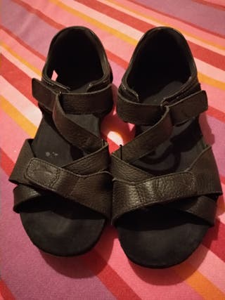 Sandalias de chico Panama Jack