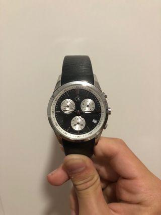 Reloj Calvin Klein liquidación!!!