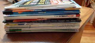 Lote Revistas de Informática