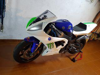 R1 2003 Circuito