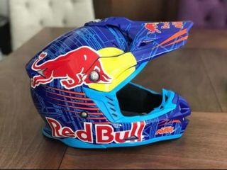 Casco Red Bull - KTM