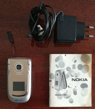 Nokia 2760 Movistar