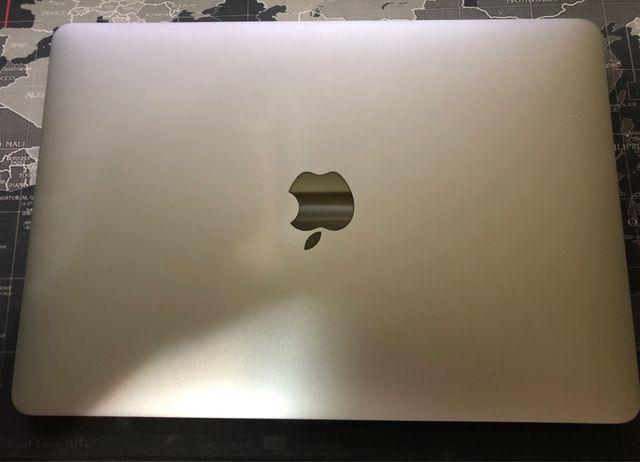 Macbook 12 512gb ssd