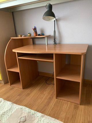 mesa escritorio REGALO SILLA