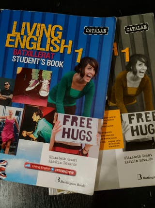 Living English Student's and workbook