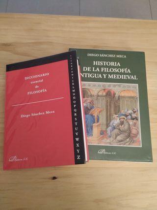 Libros UNED (2) Grado Geografía e Historia.