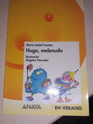 Vendo libro infantil