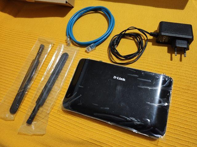 Router 4G - DLink