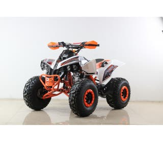 MonsterPRO ATV MEGA RAPTOR X 125c.c.