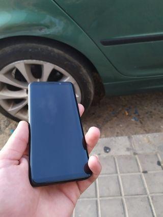 Vendo Galaxy S9 en buen estado