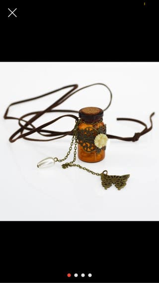 Conjunto de collares