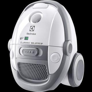 aspiradora Electrolux classic silence