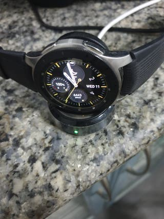 reloj Samsung Galaxy watch