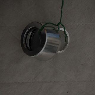 tapa proteción de agua y juntas auricular 25.4