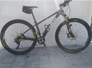 TREK SUPERFLY 9.7CARBONO TALLA S 27,5