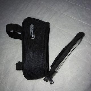 bolso bicicleta pantalla táctil móvil