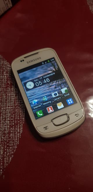 Samsung Galaxy Mini Libre