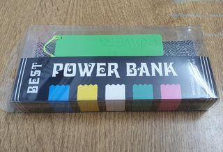 POWER BANK ,, BATERÍA EXTERNA