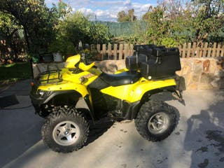 ATV SUZUKI KING QUAD