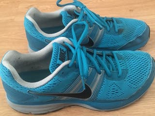 Zapatillas Nike running