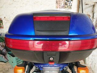Maleta de moto Givi E460