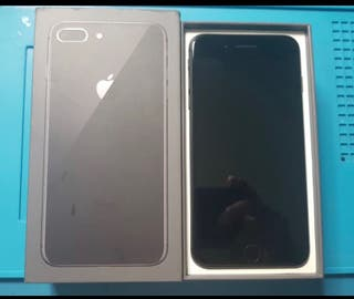 Vendo IPhone 8 Plus 64GB con Factura
