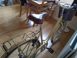 Precious bike!