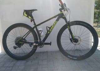 TREK SUPERFLY 9.6 CARBONO MEJORADA