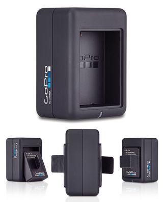 Cargador baterías dual GoPro Hero 3/Hero 3+