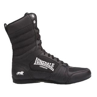 botas de boxeo LONSDALE