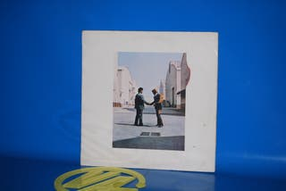 Disco vinilo LP Pink Floyd Wish You Were Here