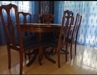 Vendo mesa urgente