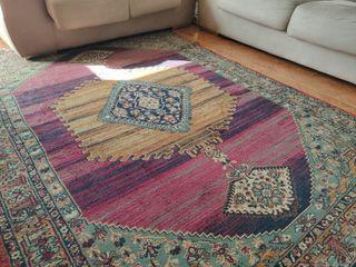 alfombra salón