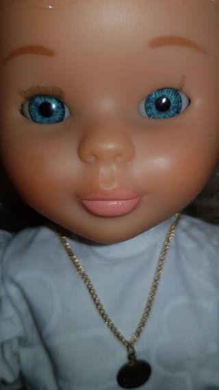 muñeca nancy famosa de comunión
