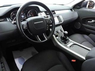 Land Rover Range Rover Evoque 2.0L TD4 4x4 SE Dynamic 110 kW (150 CV)