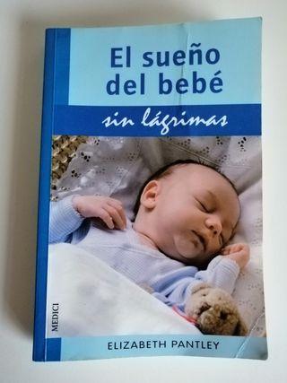 El sueño del bebé sin lágrimas - Elizabeth Pantley