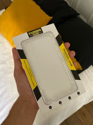 Coque IPhone XR