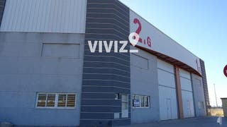 Nave industrial en venta en Oeste en Castellón de la Plana