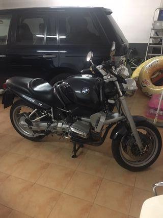 MOTO BMW R850R