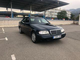 Mercedes-Benz Classe C (202) 1997