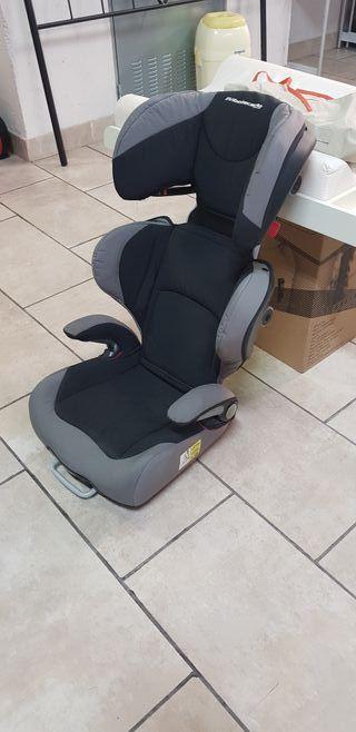 silla coche Montecarlo Plus