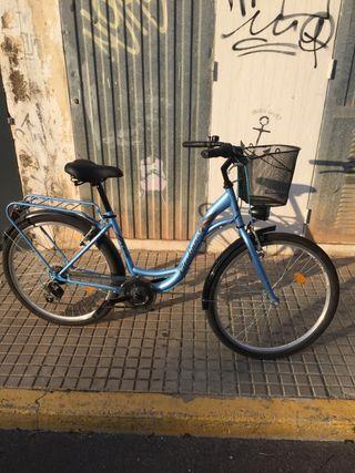Bici poco uso