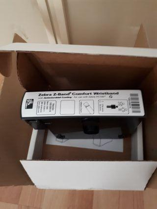 Impresora Zebra HC100