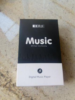 Reproductor de MP3 Pantalla Táctil Bluetooth