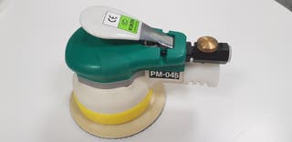 Pulidora Neumática industrial KUKEN PM-045