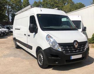 Renault Master L3 H2 125cv EURO5