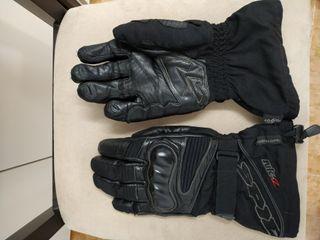 Guantes Revit moto T XL
